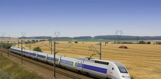 Le TGV en illimité à 79 euros par mois pour les 16-27 ans.