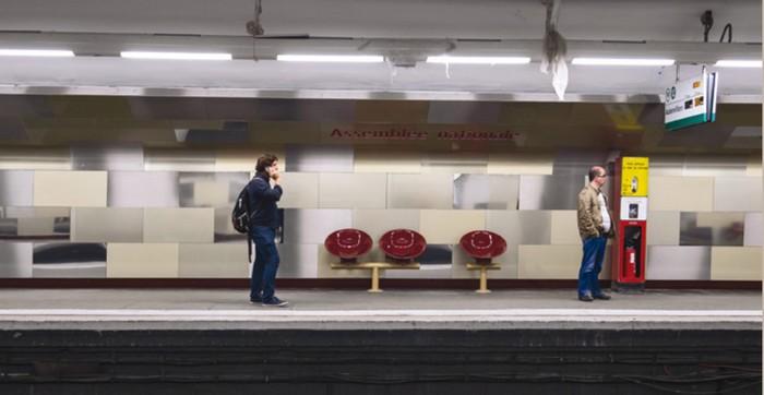 classement le prix des transports parisiens relativis. Black Bedroom Furniture Sets. Home Design Ideas