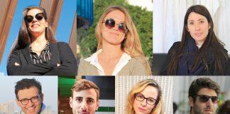 Portraits - Avoir 30 ans à Tel-Aviv