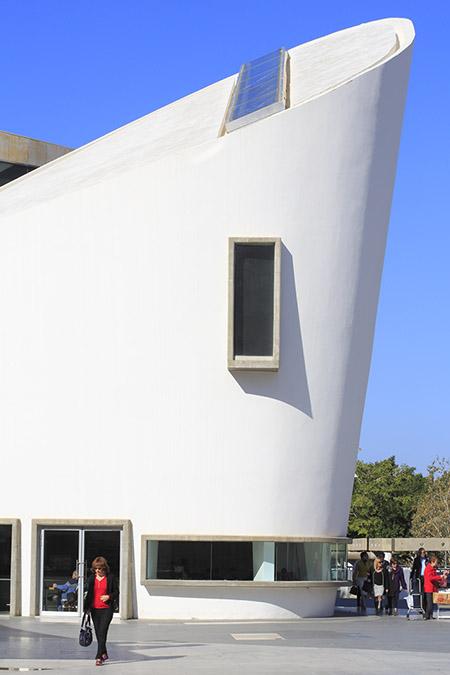 Tel-Aviv-Cameri-Theater