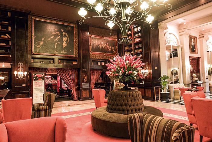 Hôtel Genève