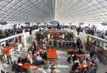 Les grands hubs n'ont pas de secrets pour les voyageurs qui essaient de limiter le temps passé en formalités d'enregistrement et de sécurité. (En photo, le terminal 2F de Paris CDG).