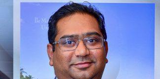 Kevin Ramkaloan, Directeur de la Mauritius Tourism Promotion Authority (MTPA)