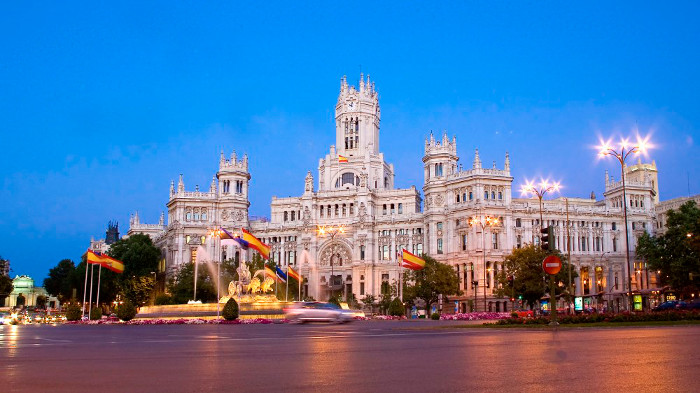 Madrid-Palace-of-Cibeles