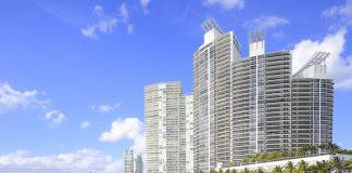 Miami Beach Marina © Ludovic Maisant