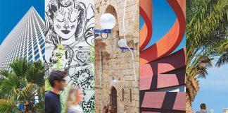 Tel-Aviv-intro