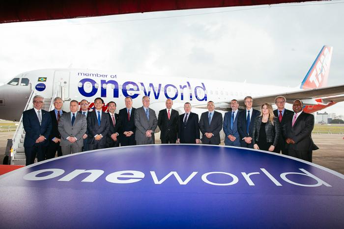 oneworld-TAM-joining-ceremony