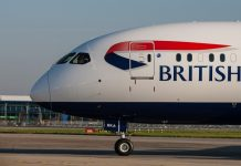 Londres British Airways