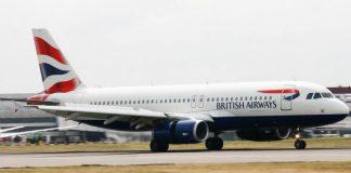 DR British Airways
