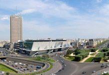 Palais des Congrès Viparis