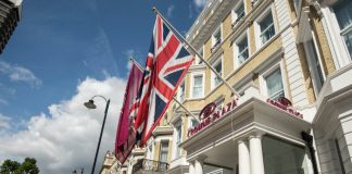 CrownePlaza-Londres-Kensington