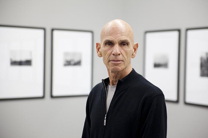 Joel Meyerowitz NRW Portrait Credit Ralph Goertz