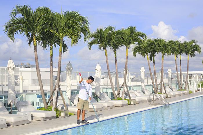 1 Hotel South Beach © Ludovic Maisant ludovic