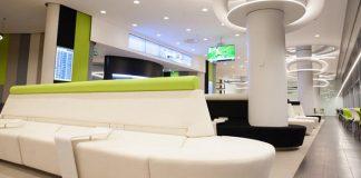TAP Lounge