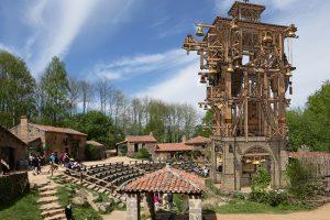 Le Grand Carillon Puy du Fou