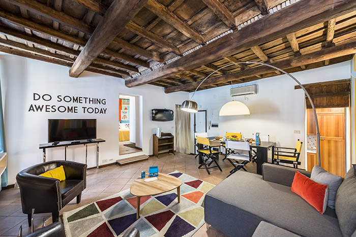 Sweet Inn Urbana Rome
