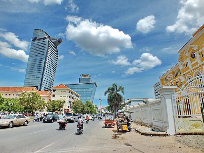 site rencontre phnom penh