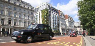Uber perd sa licence d'explitation à Londres. © Ludovic MAISANT