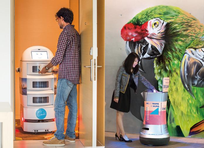 Robots : l'avenir de l'Homme