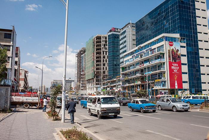 sites de rencontres Addis Ababa flirchi Dating chat en ligne