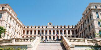Marseille-hôtel-intercontinental