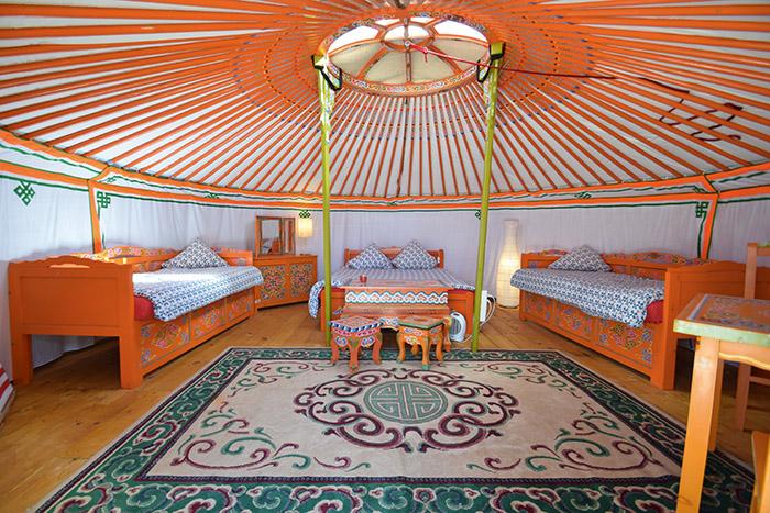 Nomade-Lodge