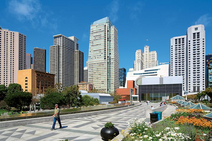 San-Francisco-Yerba-Buena-Gardens
