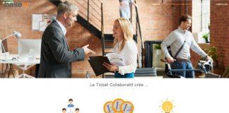 Ticket Collaboratif