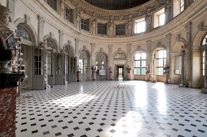 château-Vaux-le-Vicomte