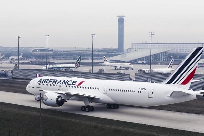 Air France DR