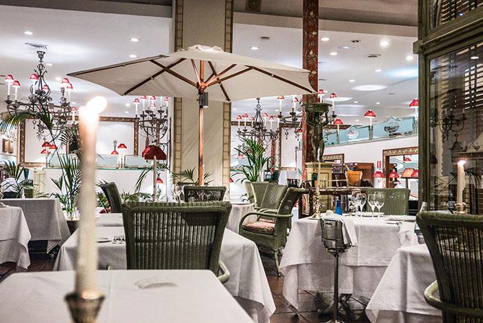 Albufera-Restaurant