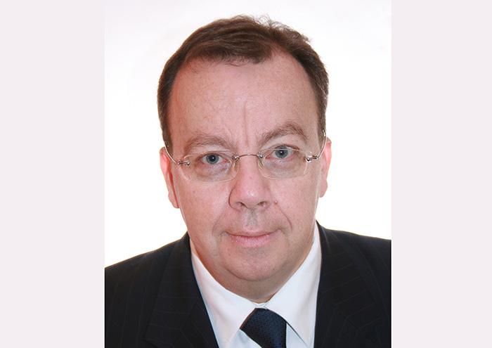 Pascal Jungfer, Pdg d'Areka Consulting