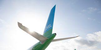 LEVEL-avion