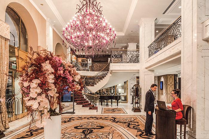Moscou-Hotel-Baltschuf-Kempinsk