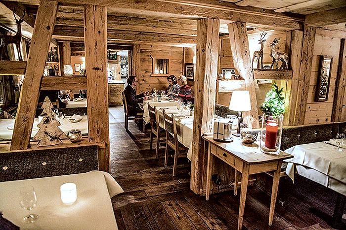 restaurant Soonenhof