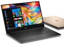 Le nouveau XPS 13 de Dell