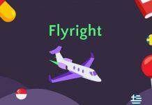 Flyright (DR)
