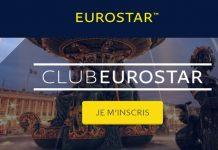 Club Eurostar