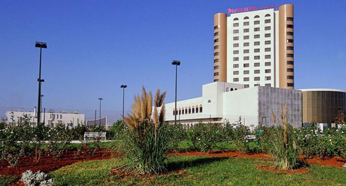 Hôtel Mercure Alger-Aéroport