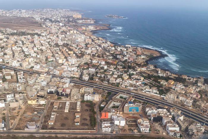 vue-aérienne-de-Dakar
