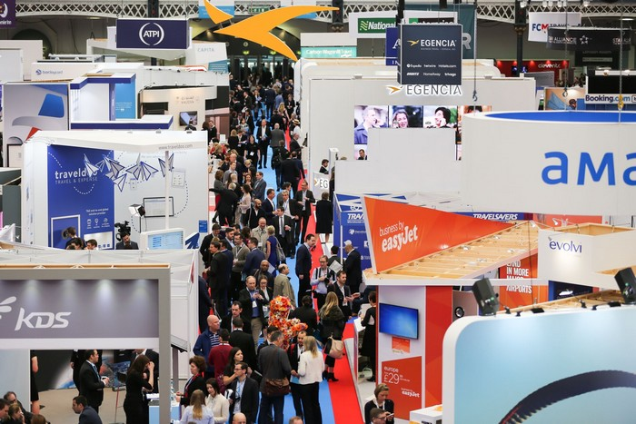 Business Travel Show 2018