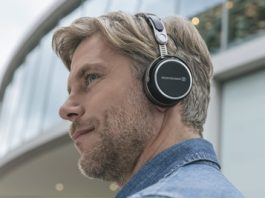 Beyerdynamic Bluetooth Aventho