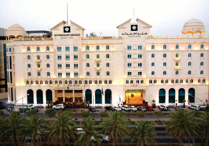 Le groupe Wyndham devient le troisième hôtelier au monde avec le rachat de l'enseigne La Quinta.