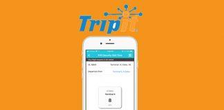 TripIt a déployé une nouvelle fonctionnalité permettant de connaître la longueur des files des contrôles de sécurité