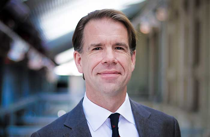 Simon Reinink