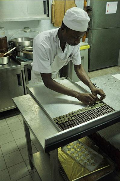 (c) Côte d'Ivoire Tourisme.