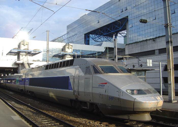 TGV Air dessert désormais Rennes