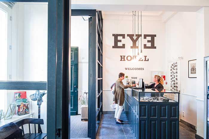 Utrecht_EYE-Hotel