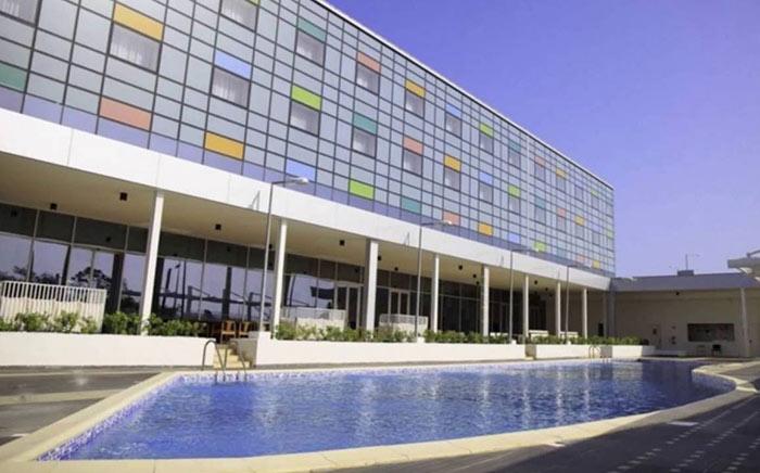 Radisson Blu Hotel Abidjan Airport