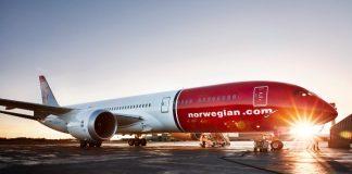 Norwegian-dreamliner